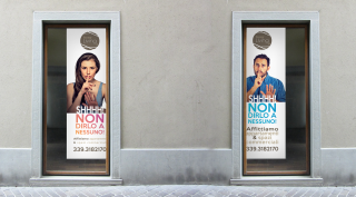 Grafica e pubblicità a Clusone: pubblicità e design creativo per valorizzare la tua impresa o il tuo prodotto