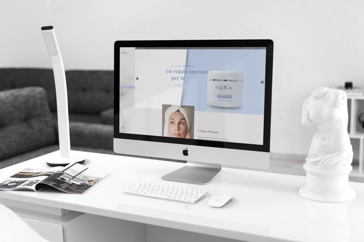 mockup-website-hera-branding-aziendale-classical-statue-statua-classica-crema-beuty-bellezza-branding-aziendale