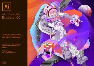 Graphic Design Trend 2019 - Asimmetrie e Astrattismo