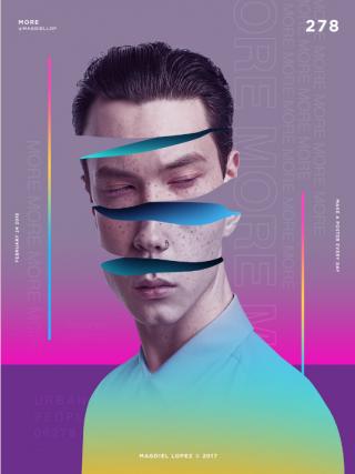 Graphic Design Trend 2019 - Artificiale