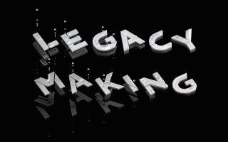 Graphic Design Trend 2019 - Tipografia 3D